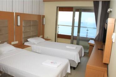 3 Yataklı Oda